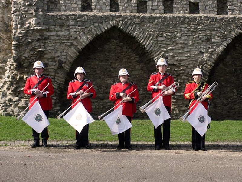 Promo Trumpet Fanfare Trumpet Fanfare Kent