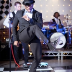 Promo Tuxedo Function Band Leeds, West Yorkshire
