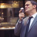 Promo Tuxedo Junction Swing & Rat Pack Band West Midlands