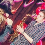 Promo Twisted Sax Saxophonist Greater Manchester