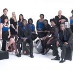 Promo UK Gospel Choir  London