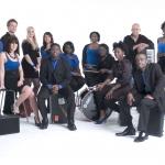 Promo UK Gospel Choir Gospel Choir London
