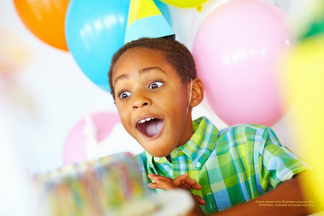 Promo The Ultimate Online Kids Party Online Kids Party Staffordshire