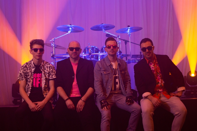 Promo Ultimate 80s 80s Tribute Band Worcestershire