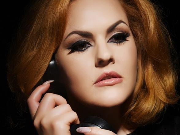 Promo (Adele) Ultimate Adele Adele Tribute Act West Yorkshire