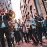 Promo Ultimate Brass  Leeds, West Yorkshire
