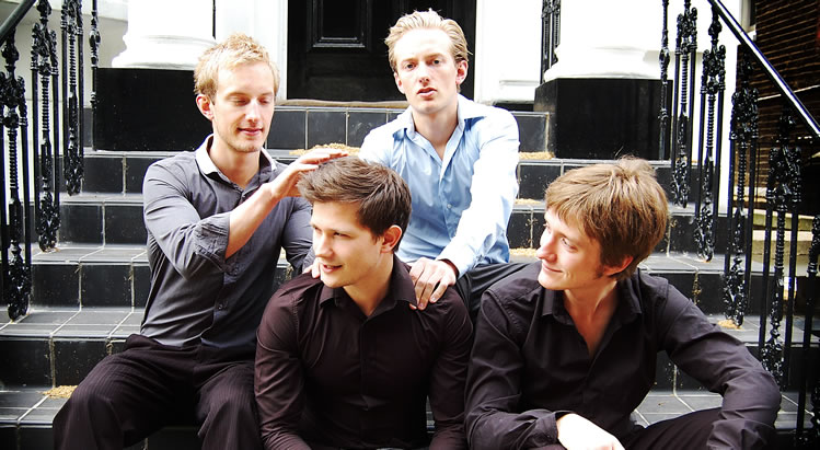 Promo Undercover Function Band London