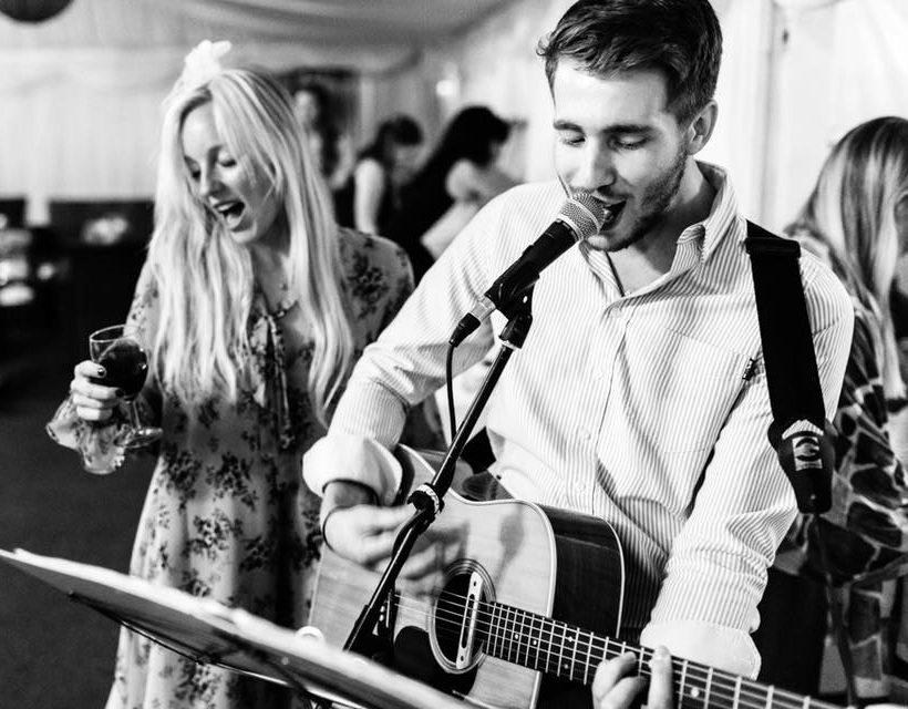 Promo Marcello Michael Solo Singer-Guitarist Gloucestershire
