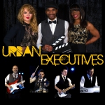 Promo The Urban Executives Soul Band Walsall, West Midlands