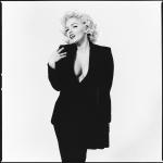 Promo Marilyn Monroe  (Suzie Kennedy)  London