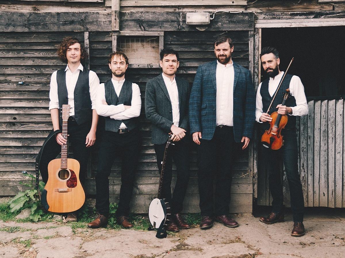 Promo The Venturas Party Band Hampshire