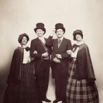 Promo Victorian Carol Singers Victorian Carol Singers London