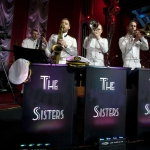 Promo The Swing Birds Rock n Roll Swing Band South Yorkshire