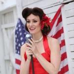 Promo Vintage Miss Rae  Woking, Surrey