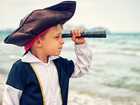 Promo Online Pirate Party Online Kids Party Staffordshire