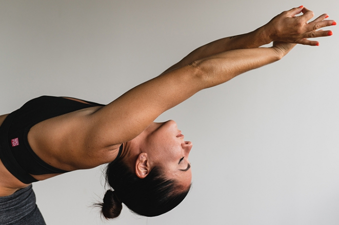 Promo Virtual Dancercise Workouts Virtual Exercise and Dance Workshops London