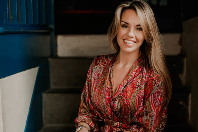 Promo Virtual Presenter Suzie Virtual Presenter And Host Glamorgan