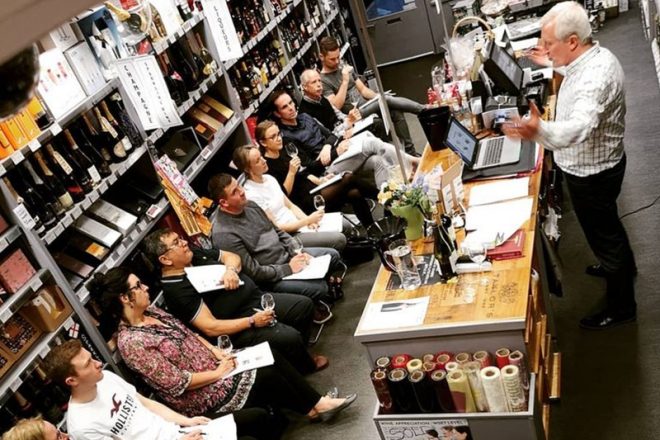 Promo Virtual Tasting Experiences Virtual Wine And Gin Tasting Shropshire