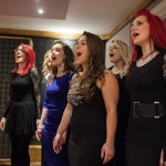 Promo Vocally Bespoke Contemporary Vocal Group / Rock & Pop Choir London