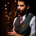 Promo Take Four Jazz Quartet London