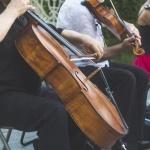 Promo The Scottish String Quartet  Edinburgh