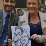 Promo Kevs Caricatures Caricaturist Durham