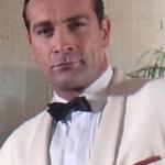 Promo Sean Connery (Donald Standen) Lookalike Merseyside