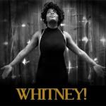 Promo (Whitney Houston) Whitney  Poole, Dorset