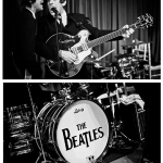 Promo With The Beatles Beatles Tribute Band Shropshire