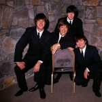 Promo With The Beatles Beatles Tribute Band East Sussex
