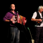 Promo Ceol Mhor Irish / Folk Band Derbyshire