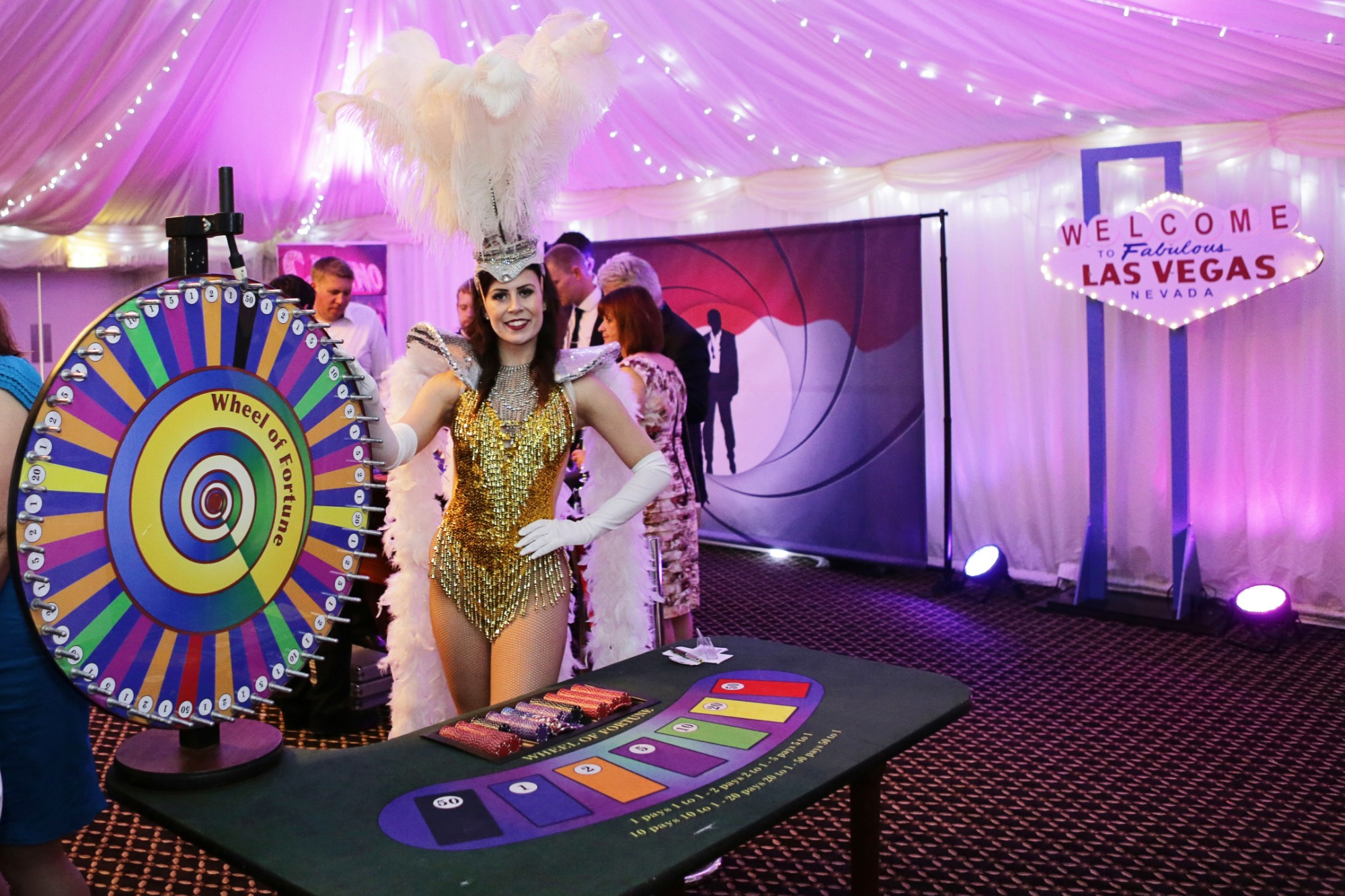 Promo Vegas Casino Fun  Berkshire
