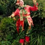 Promo Magical Living Statues Street Performer Bristol