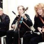 Promo Reels On Wheels Ceilidh Band London