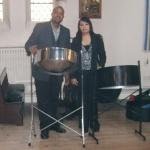 Promo Steel Xpress Steel Band London