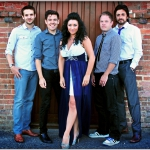 Promo Young Folks Function Band London