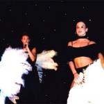 Promo (Dancers) Chicago Dance Show Chicago Dancers London