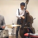 Video The 101 Trio Instrumental Jazz Trio Surrey