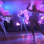 Video Elite Event Dancers Dancer London