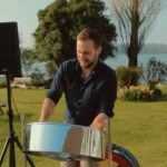 Video ACE Steel Pannist  West Sussex