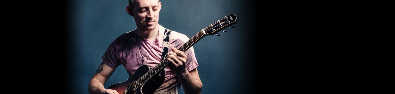 alex colman solo singer/guitarist oxfordshire