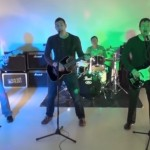 Video Aloud Out Function Band Hertfordshire
