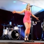 Video Aluna Function Band Oxfordshire
