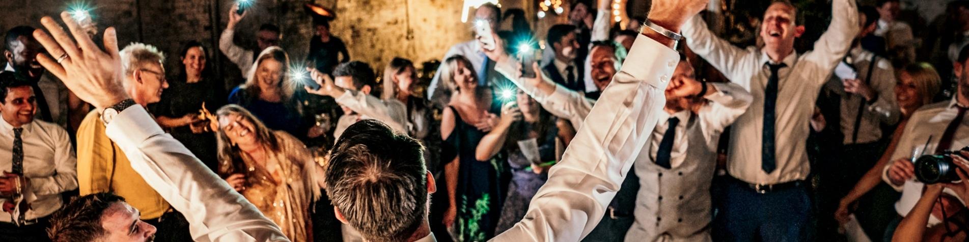 Last Dance Wedding Songs | 50+ Last Dance Songs Ideas