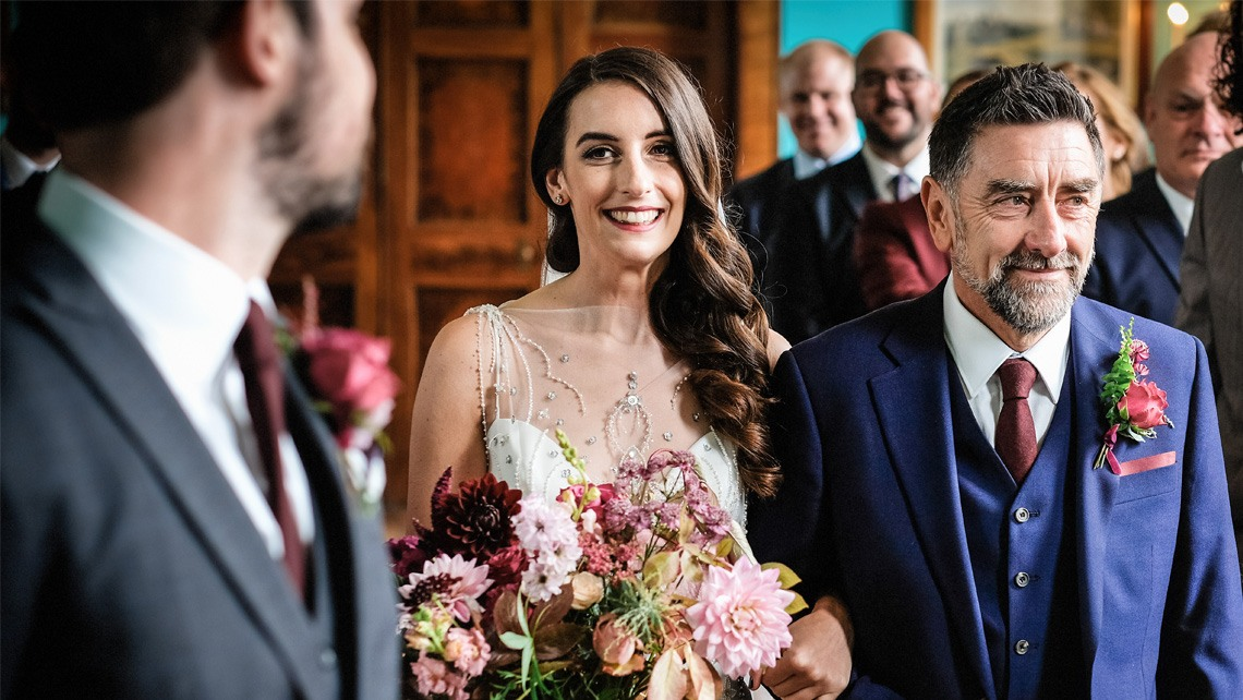 Hire Wedding Processional Music For The Entrance Of The Bride