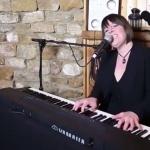 Video Anita B Vocal Pianist Northamptonshire
