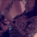 Video Anna (Saxophonist)  Birmingham, West Midlands