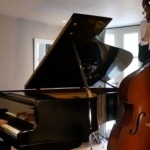 Video Take Two Jazz Duo West Yorkshire