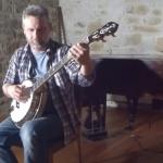 Video The Banjo Guy Banjo Player Penzance, Cornwall