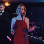 Video Bellas Vintage Duo Vintage Jazz Covers of Pop Songs London